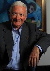 Fears: Former NSW premier Nick Greiner.