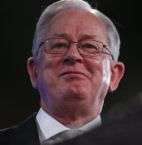 Federal Trade Minister Andrew Robb.
