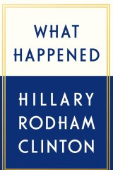 Hillary Clinton's book.