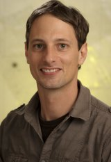 Daniel Huber, from the University of Sydney, is part of an international team of astronomers working on NASA's Kepler mission.