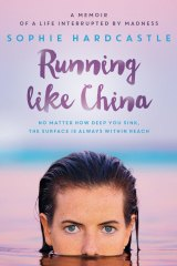 Running Like China Sophie Hardcastle