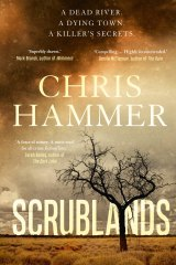 Scrublands by Chris Hammer.