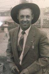 Bill Ranken was a walking encyclopedia on the social history of Sydney.