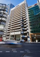 Centuria will be selling 100 per cent freehold interest in Swire House 10 Spring Street.
