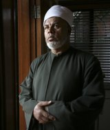 The former grand mufti of Australia, Sheikh Taj el-Din al-Hilali, said Islamic State is a trap.