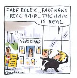 Matt Golding Cartoon