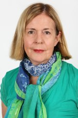 Professor Caroline de Costa of James Cook University School of Medicine.