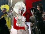 Esther Erlich, Epic (2012 - 2017)Acrylic on canvas 137 cm x183 cm.
