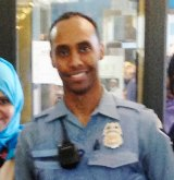 Police officer Mohamed Noor shot Justine Damond dead.