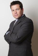 HSBC's chief economist Paul Bloxham says Australia's housing boom is finished.