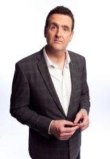 Alan Brough: looks to Kaz Cooke to make sense