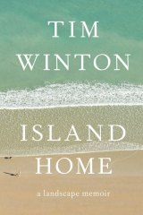 Malcolm Turnbull is planning to get through a dozen books, including Tim Winton's <i>Island Home</i>.