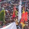 Australia's agreement with Timor Leste does not have a positive history