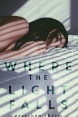 Where the Light Falls (Allen & Unwin) follows a photographer's efforts to understand his former girlfriend's death.