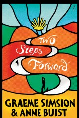 <i>Two Steps Forward</I> will be published on October 2.