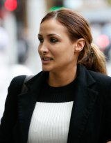 Rachelle Louise was portrayed as a prostitute, says her barrister.