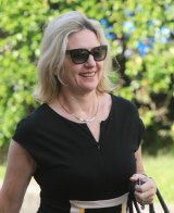 It was alleged Margaret Cunneen tried to pervert the course of justice.