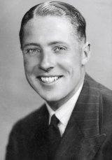 Harry Giese in 1939.