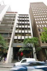 Two office strata units at 105 Pitt Street in Sydney have sold to a private owner-occupier for $1,692,000.