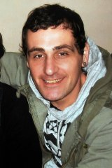 Daniel Buccianti died at the Rainbow Festival in 2012.