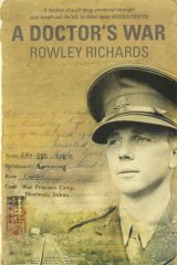 <i>A Doctor's War</i> by Rowley Richards.