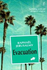 Evacuation. By Raphael Jerusalmy.