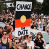 Poll shows strong support for a national tribute to Indigenous people on Australia Day