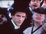 Ralph Fiennes in <i>Oscar and Lucinda</i>.
