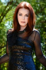 """Priscilla Presley: """"I can still see him walking down the [Graceland] staircase."""""""