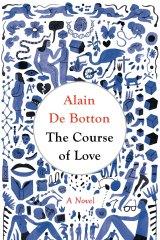 <i>The Course Of Love</i>, by Alain de Botton.