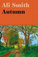 <i>Autumn</i>, by Ali Smith.