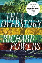 The Overstory. By Richard Powers.
