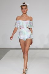 Zimmermann has carved out its space with a sophisticated vision of Australian summer.