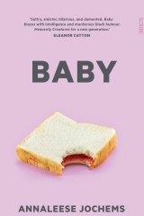 Baby by Annaleese Jochems.