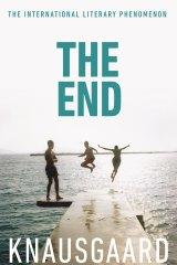 The End by Karl Ove Knausgaard.