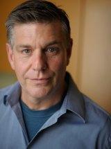 Author Craig Sherborne.