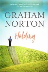 Holding. By Graham Norton.