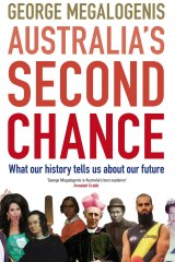 Australia's Second Chance by George Megalogenis.