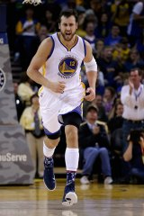 Andrew Bogut is set to play his first game in his home city in almost a decade.
