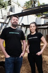 Workyard has signed up over 20,000 contractors.
