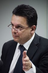 Independent senator Nick Xenophon says millions of dollars in unnecessary legal costs are being incurred by taxpayers.
