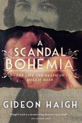A Scandal in Bohemia, by Gideon Haigh.