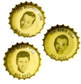 How many other products of Redcliffe have been immortalised on bottle tops?