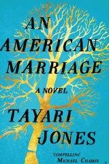 An American Marriage by Tayari Jones.