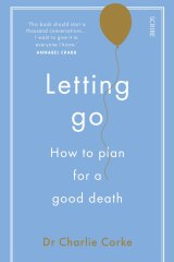 Letting Go, by Charlie Corke.