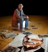 Playwright David Williamson's musical Rupert opens in Sydney in November.