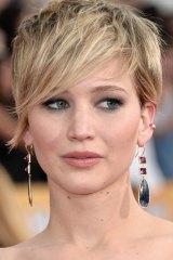 Target: Jennifer Lawrence.