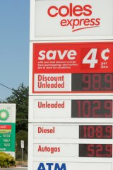 Petrol prices advertised with the discount factored in will be a thing of the past in Victoria.