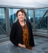President of Chief Executive Women (CEW) and Reserve Bank of Australia Board Member Kathryn Fagg.