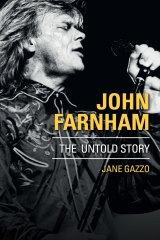 John Farnham, by Jane Gazzo.
